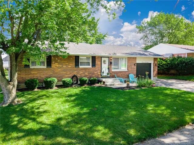 4737 Kolmar Avenue, Dayton, OH 45432 (MLS #843852) :: The Swick Real Estate Group