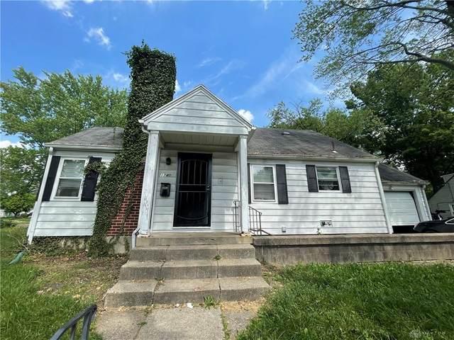 1740 Kipling Drive, Dayton, OH 45406 (MLS #843865) :: The Westheimer Group