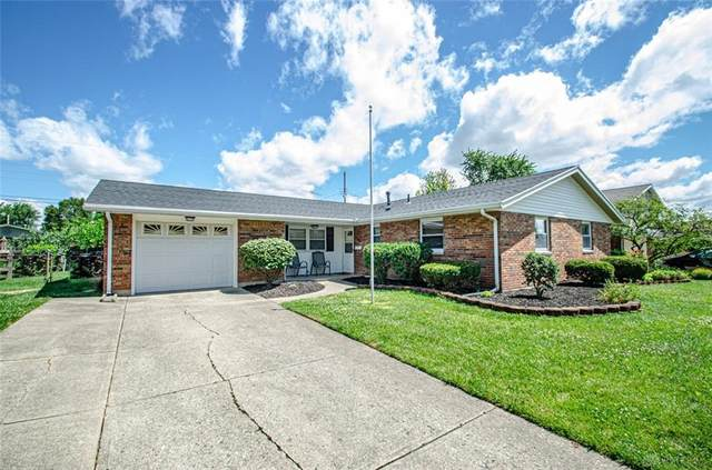 265 Fairway Drive, Fairborn, OH 45324 (MLS #843876) :: The Westheimer Group
