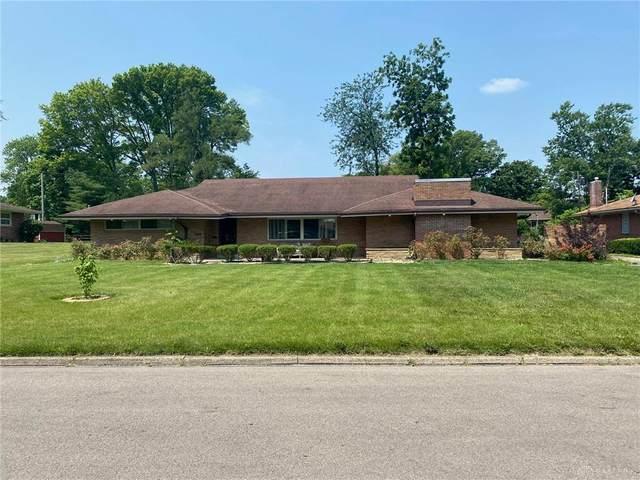 3717 Seiber Avenue, Dayton, OH 45405 (#843894) :: Century 21 Thacker & Associates, Inc.