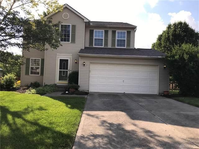 45 Cambridge Drive, Springboro, OH 45066 (MLS #843907) :: The Swick Real Estate Group