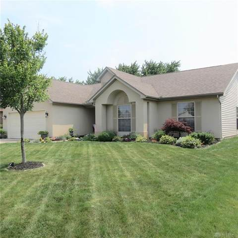135 Jean Circle, Troy, OH 45373 (MLS #843951) :: The Westheimer Group