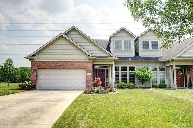 582 Storm Court, Tipp City, OH 45371 (MLS #843952) :: The Swick Real Estate Group
