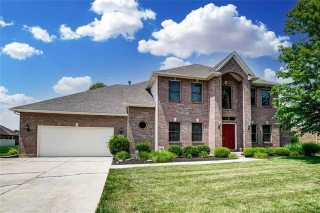 305 Chinkapin Circle, Englewood, OH 45315 (MLS #843964) :: The Swick Real Estate Group