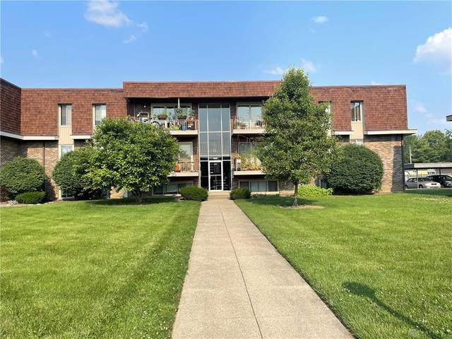 1612 Mars Hill Drive F, West Carrollton, OH 45449 (MLS #843992) :: The Westheimer Group