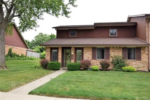645 Buttercup Avenue, Vandalia, OH 45377 (MLS #843993) :: The Swick Real Estate Group