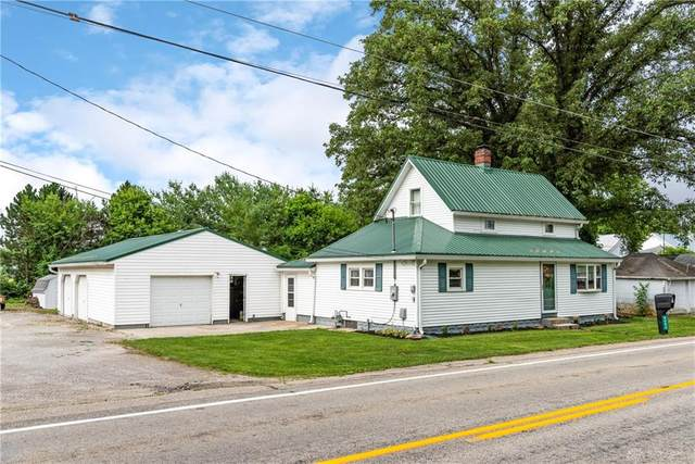 8080 E State Route 41, Troy, OH 45373 (MLS #844052) :: Bella Realty Group