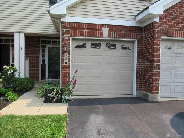 4370 Straight Arrow Road, Beavercreek, OH 45430 (MLS #844064) :: The Swick Real Estate Group