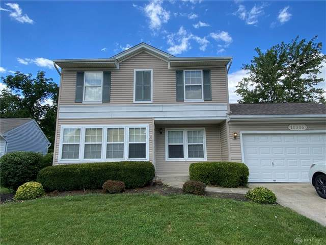 10305 Peacock Lane, Miami Township, OH 45342 (MLS #844107) :: The Swick Real Estate Group
