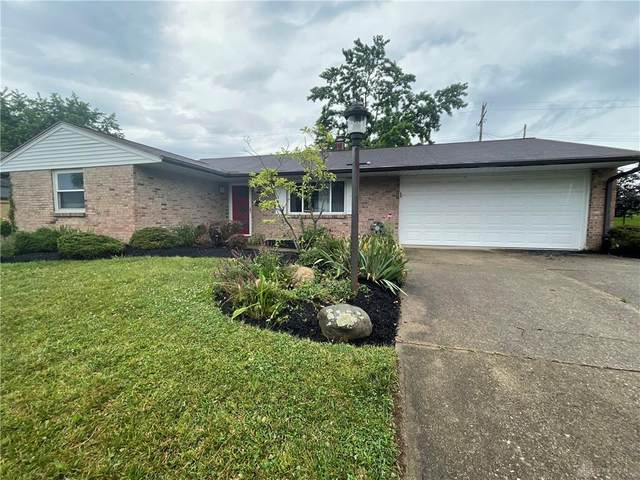 128 Stadia Drive, Franklin, OH 45005 (MLS #844109) :: The Swick Real Estate Group