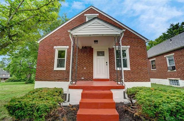2912 Lakeview Avenue, Dayton, OH 45417 (MLS #844139) :: The Westheimer Group
