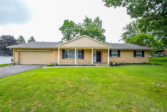 7226 Barr Circle, Miami Township, OH 45459 (MLS #844197) :: The Westheimer Group