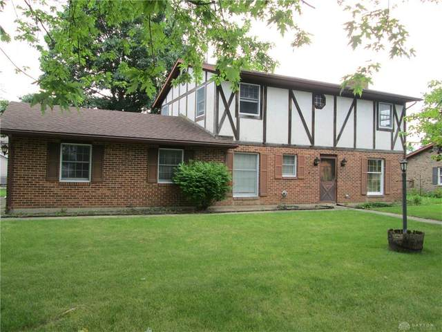 1317 Radcliff Drive, Greenville, OH 45331 (MLS #844214) :: The Westheimer Group