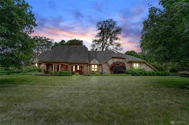 5715 Price Hill Place, Washington TWP, OH 45459 (MLS #844220) :: The Swick Real Estate Group