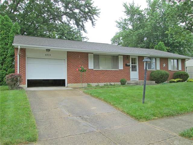6924 Rushleigh Road, Englewood, OH 45322 (MLS #844230) :: The Swick Real Estate Group