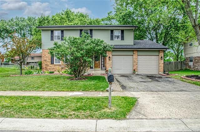 4291 Honeybrook Avenue, Clayton, OH 45415 (MLS #844271) :: The Westheimer Group