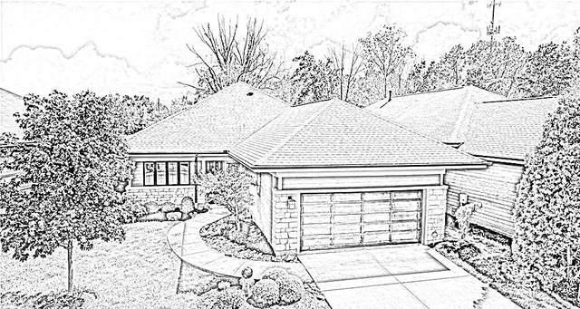 Lot #2 Elysian Way, Huber Heights, OH 45424 (MLS #844315) :: Bella Realty Group