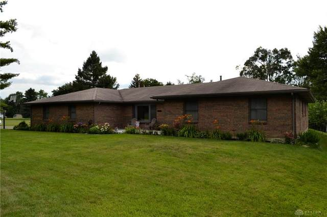 4360 Blue Rock Road, Riverside, OH 45432 (MLS #844386) :: The Swick Real Estate Group