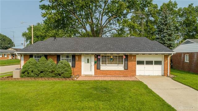 1004 Fairfield Road, Troy, OH 45373 (MLS #844390) :: The Westheimer Group