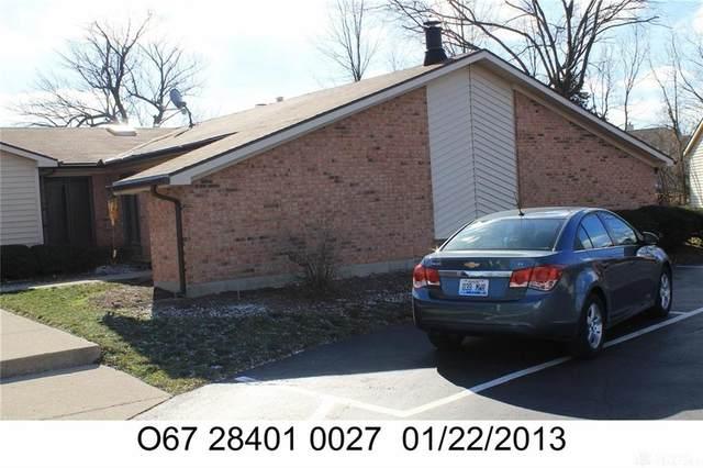 1250 Hollowbrook Drive #1250, Centerville, OH 45458 (MLS #844403) :: The Westheimer Group
