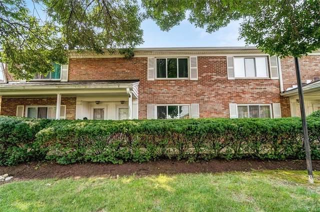 753 Clareridge Lane, Centerville, OH 45458 (MLS #844416) :: The Westheimer Group