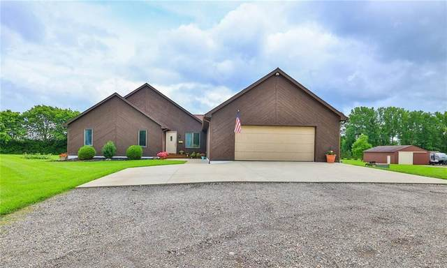 1772 N State Route 741, Franklin, OH 45005 (MLS #844423) :: The Swick Real Estate Group