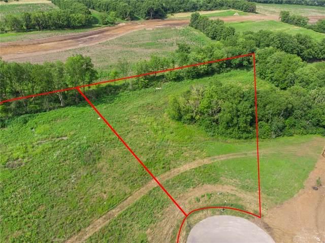 2276 Lot 40 Presley Court, Springboro, OH 45036 (MLS #844445) :: The Swick Real Estate Group
