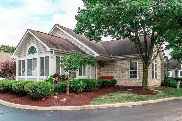 10 Edinburgh Village Drive, Dayton, OH 45458 (MLS #844447) :: The Westheimer Group