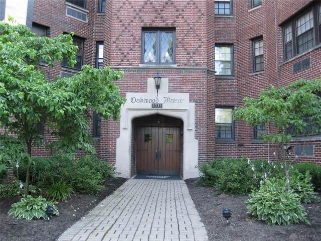 1211 Far Hills Avenue #302, Oakwood, OH 45419 (MLS #844459) :: The Westheimer Group