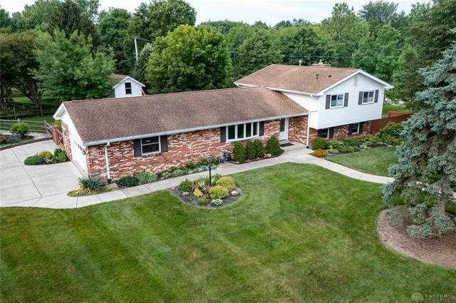 2867 Hamden Drive, Beavercreek, OH 45434 (MLS #844478) :: The Swick Real Estate Group