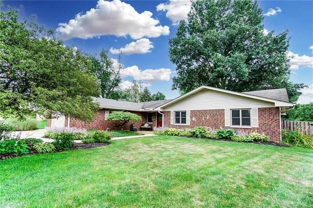 2284 Berrycreek Drive, Kettering, OH 45440 (MLS #844500) :: The Swick Real Estate Group