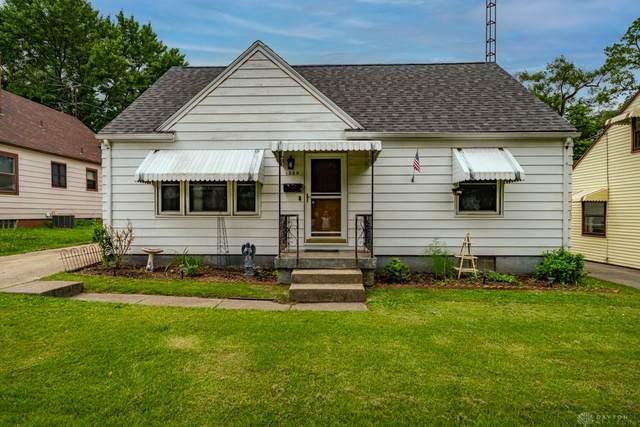 1509 Pershing Boulevard, Dayton, OH 45410 (MLS #844502) :: The Westheimer Group