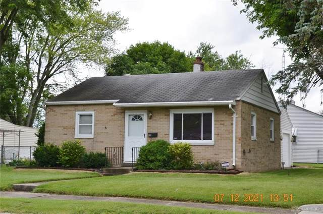 2816 Duncan Street, Springfield, OH 45505 (MLS #844547) :: The Swick Real Estate Group