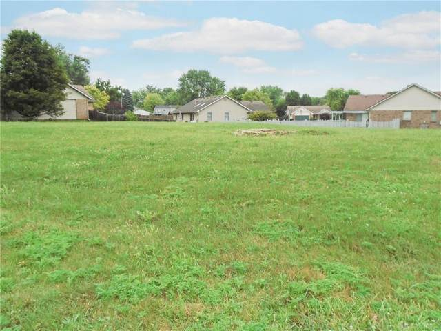 215 Jay Road, Union, OH 45322 (MLS #844591) :: The Swick Real Estate Group