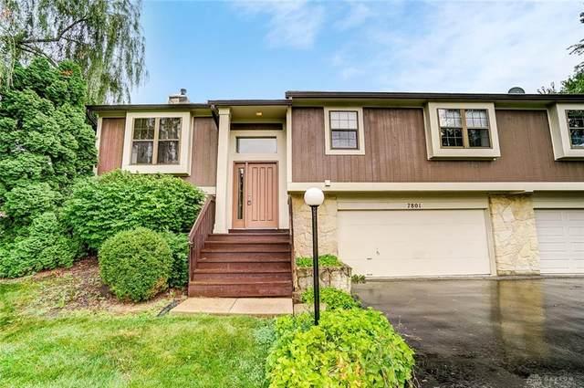 7801 Port Circle, Washington TWP, OH 45459 (MLS #844618) :: The Swick Real Estate Group