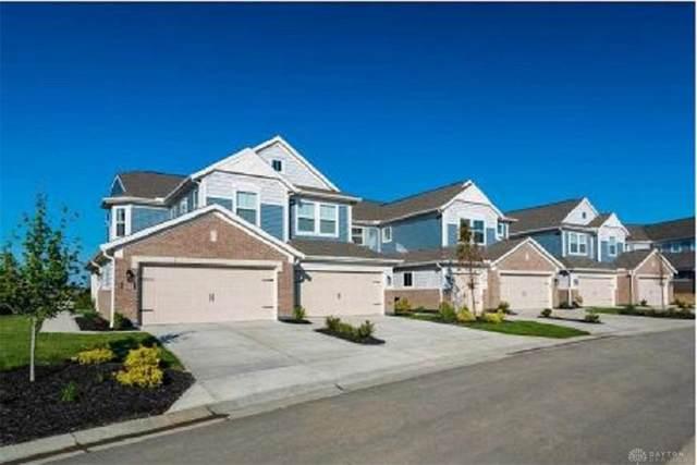 8 Pebble Brook Place 30-201, Springboro, OH 45066 (MLS #844632) :: The Swick Real Estate Group