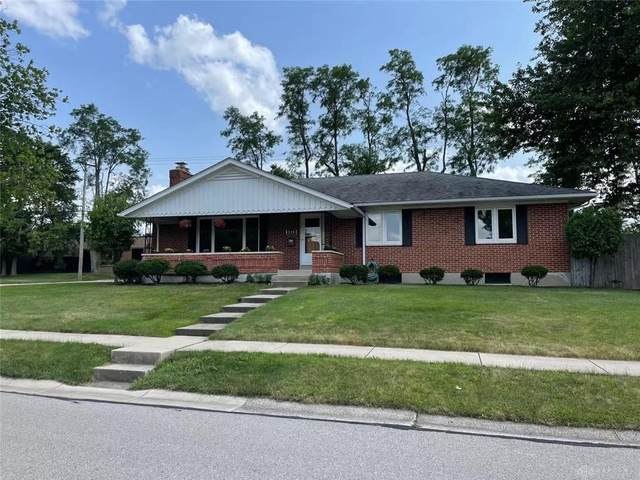 146 Lakeview Drive, Centerville, OH 45459 (MLS #844675) :: The Swick Real Estate Group
