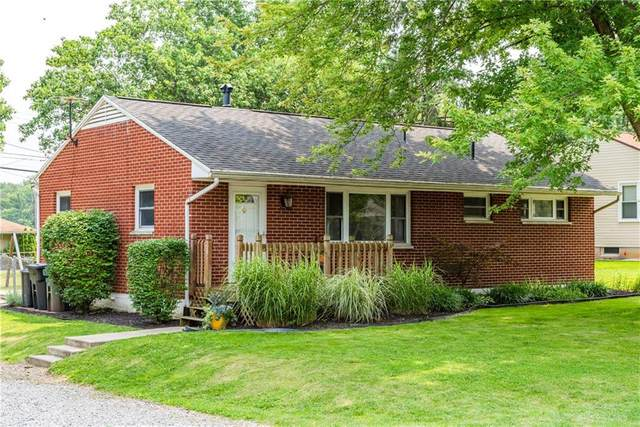 714 Bonnycastle Avenue, Englewood, OH 45322 (MLS #844693) :: The Westheimer Group