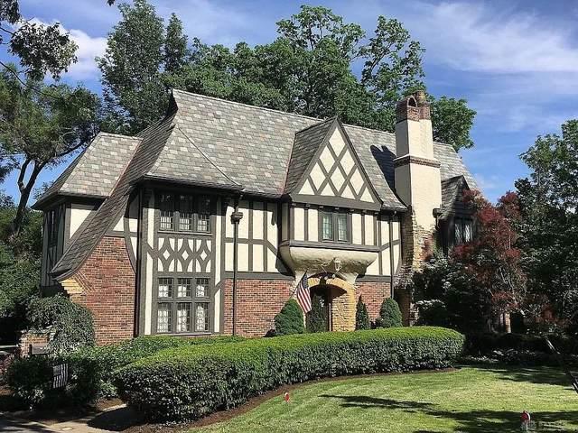 1500 Ridgeway Road, Oakwood, OH 45419 (MLS #844698) :: The Swick Real Estate Group