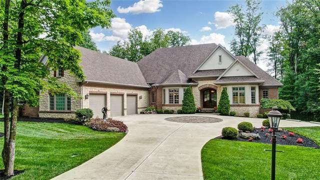 8184 Cedar Ridge Court, Springboro, OH 45066 (MLS #844716) :: Bella Realty Group