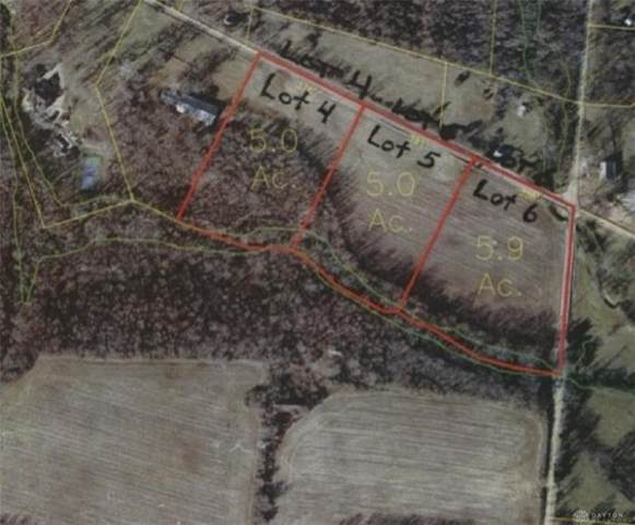 Lot# 5 Middle Run Road, Sugarcreek Township, OH 45370 (MLS #844719) :: The Swick Real Estate Group