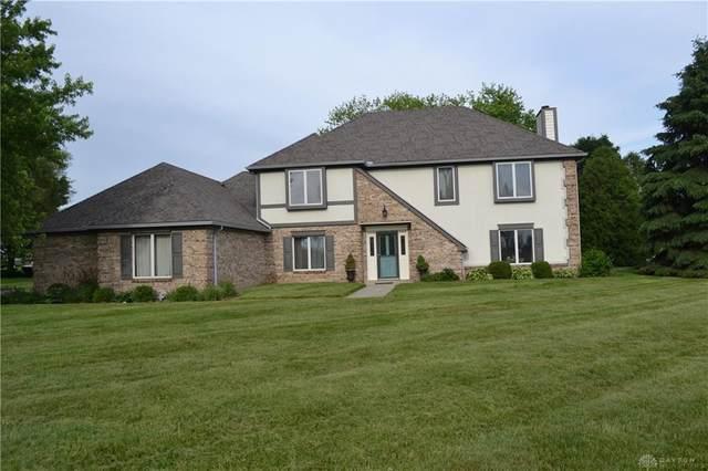 1480 Snider Road, New Carlisle, OH 45344 (MLS #844732) :: The Swick Real Estate Group