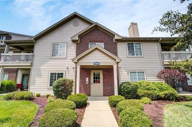 1757 Waterstone Boulevard #206, Miamisburg, OH 45342 (MLS #844740) :: The Westheimer Group