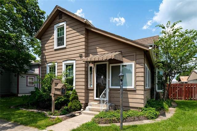 207 W Madison Street, New Carlisle, OH 45344 (MLS #844756) :: Bella Realty Group