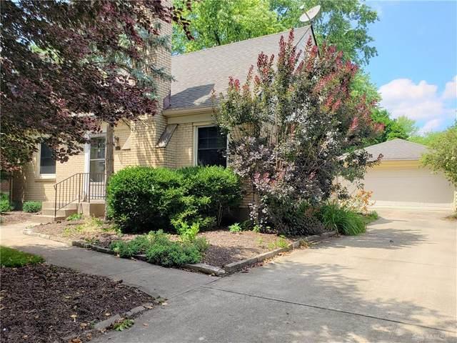 437 Telford Avenue, Oakwood, OH 45419 (MLS #844774) :: The Westheimer Group