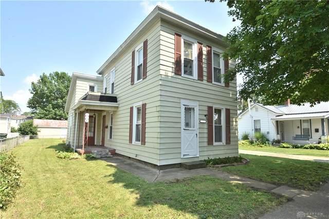 164 S Walnut Street, Germantown, OH 45327 (#844786) :: Century 21 Thacker & Associates, Inc.
