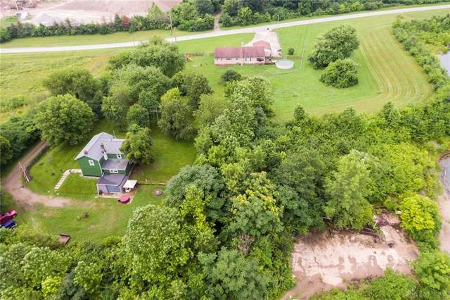 10380 Haddix Road, Fairborn, OH 45324 (MLS #844795) :: The Westheimer Group