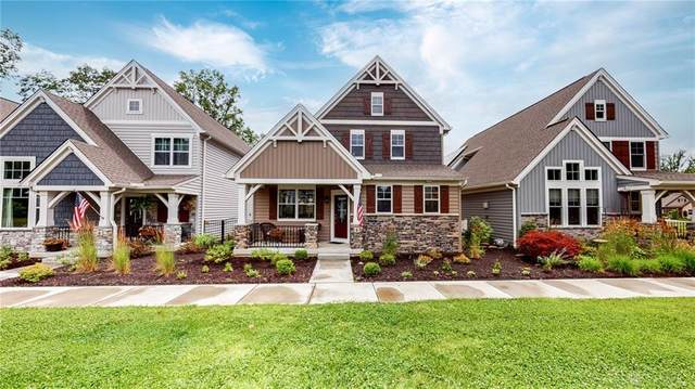 790 Monarch Court, Union Twp, OH 45152 (MLS #844796) :: The Westheimer Group