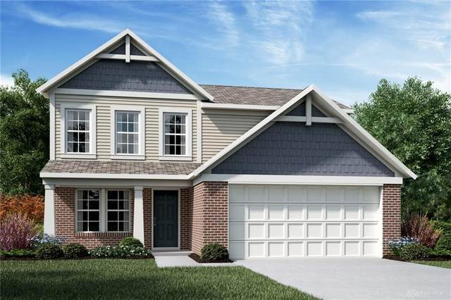 7017 Honeylocust Street, Tipp City, OH 45371 (MLS #844825) :: The Swick Real Estate Group