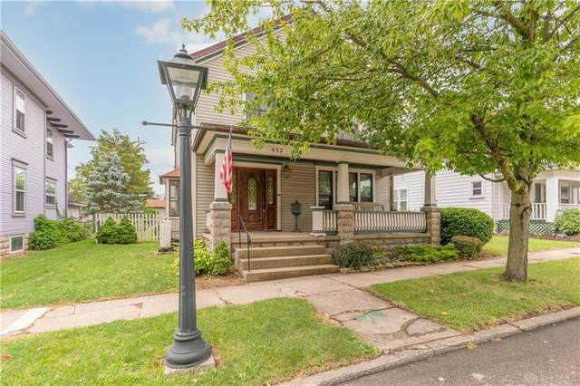 432 W Main Street, Tipp City, OH 45371 (MLS #844870) :: The Swick Real Estate Group